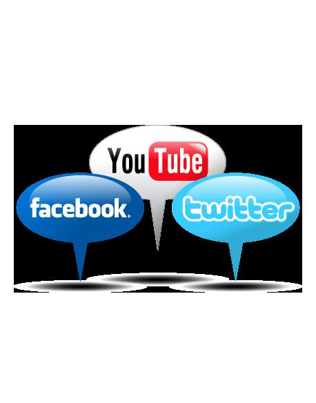 Produktvideo für Youtube, Facebook und Twitter